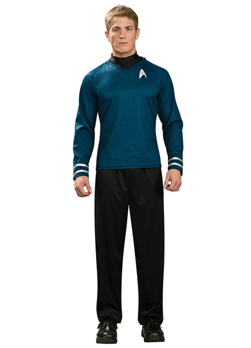 Star Trek Spock Shirt Adult