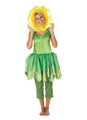 Bill & Ben Little Weed Costume Adult