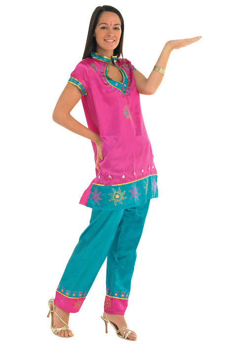 Bollywood Leading Lady Costume Adult