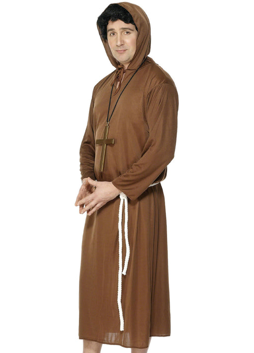 Monk Costume Adult