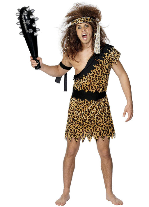 Caveman Costume Adult