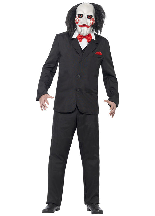 Jigsaw Costume Adult