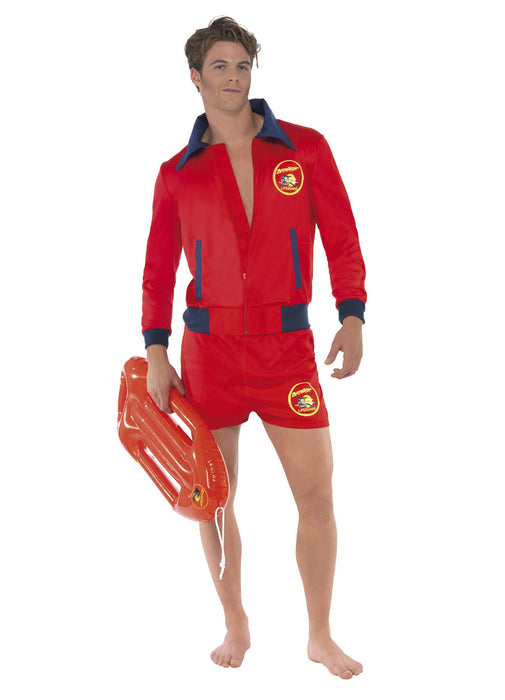 Baywatch Men's Costume Adult