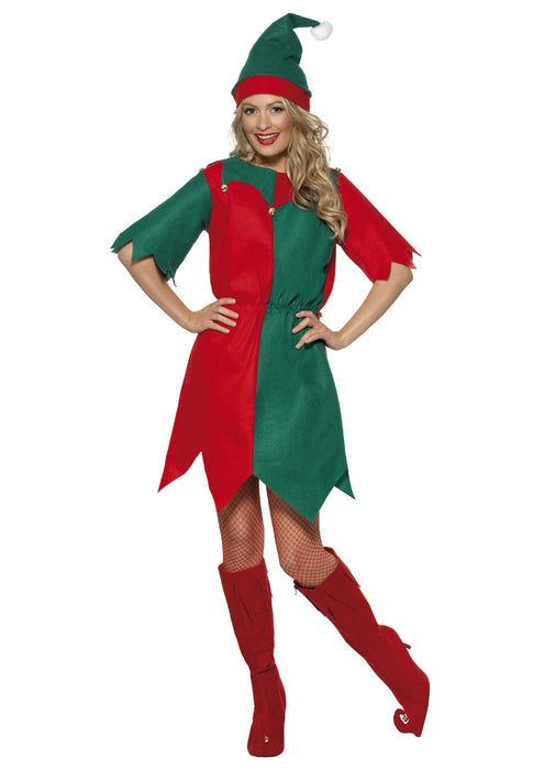 Elf Budget Costume Adult