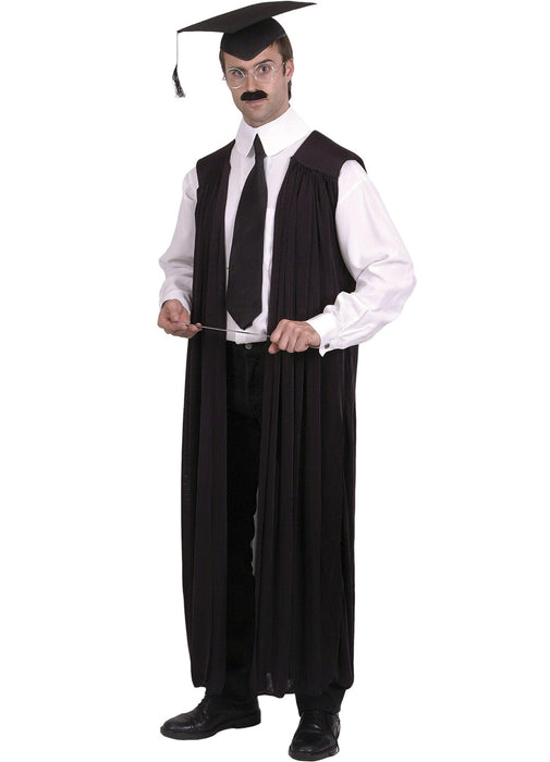 Teacher Gown Adult