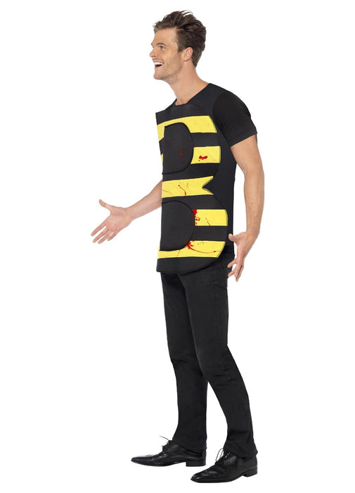 Killer Bee Costume Adult