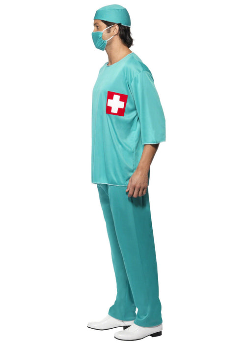 Surgeon Costume Adult