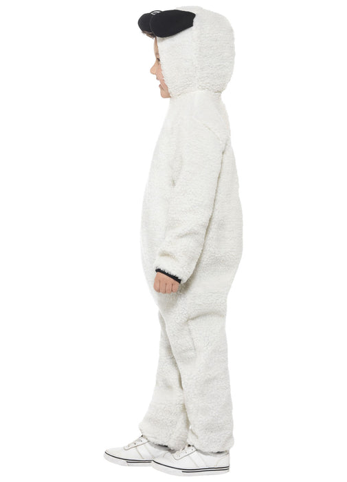 Sheep Jumpsuit Child