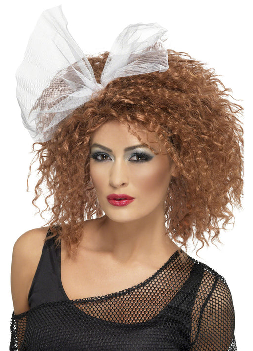 Wild Child Wig Brown