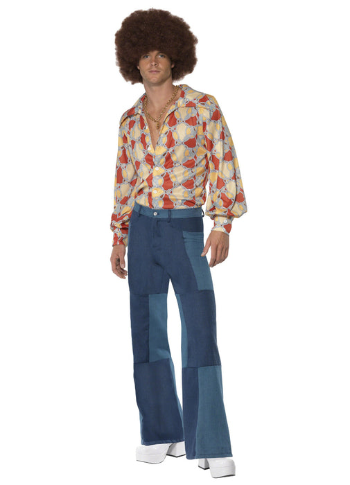 1970's Retro Costume Adult