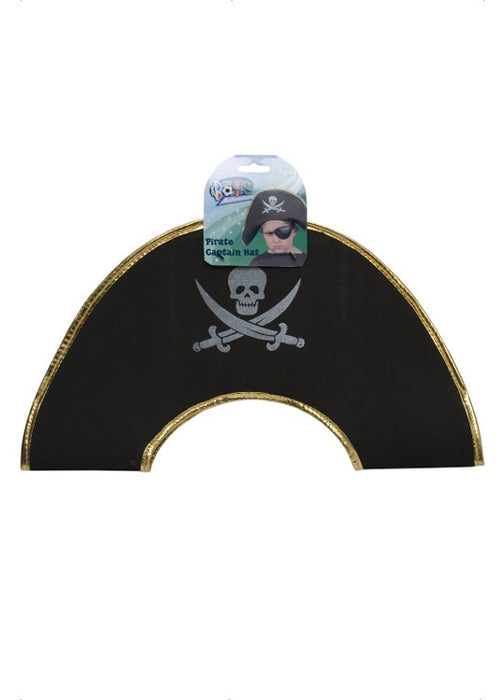 Pirate Captain Hat Child