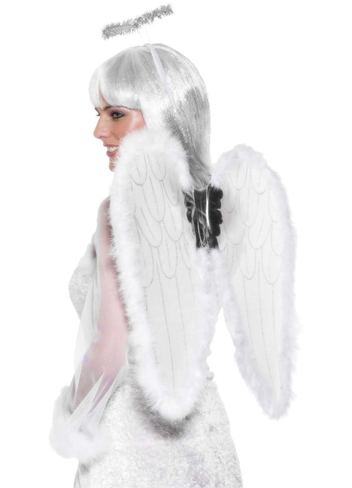 White Angels Set
