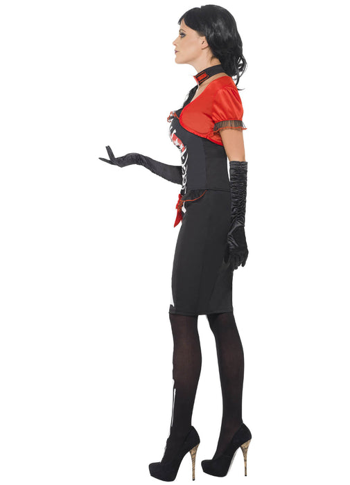 Beautiful Bones Costume Adult