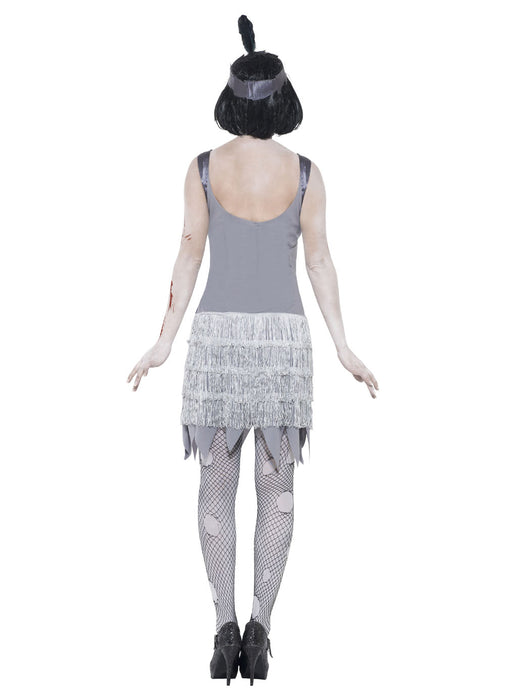 Zombie Flapper Costume Adult