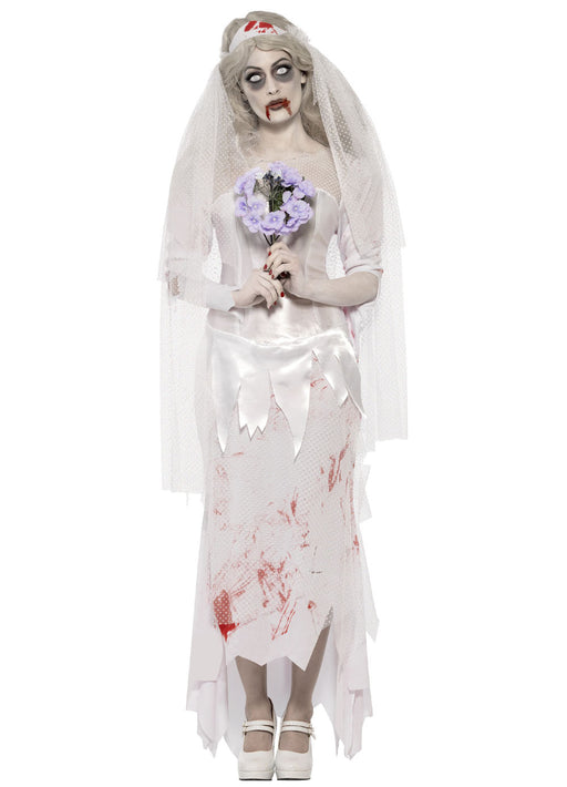 Till Death Do Us Part Bride Costume Adult