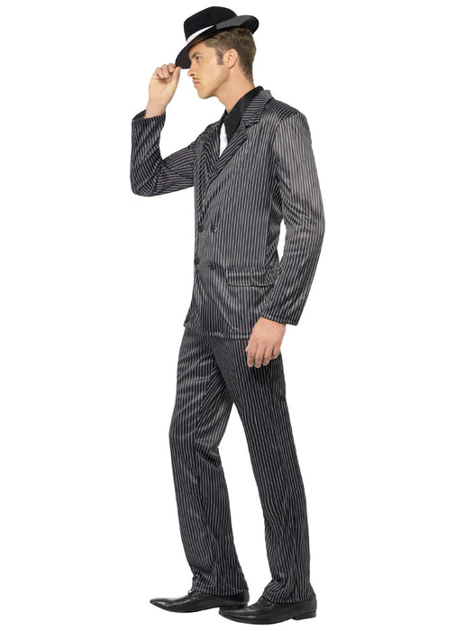 Gangster Costume Adult