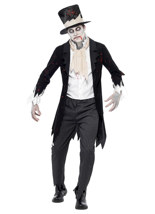Till Death Do Us Part Groom Costume Adult