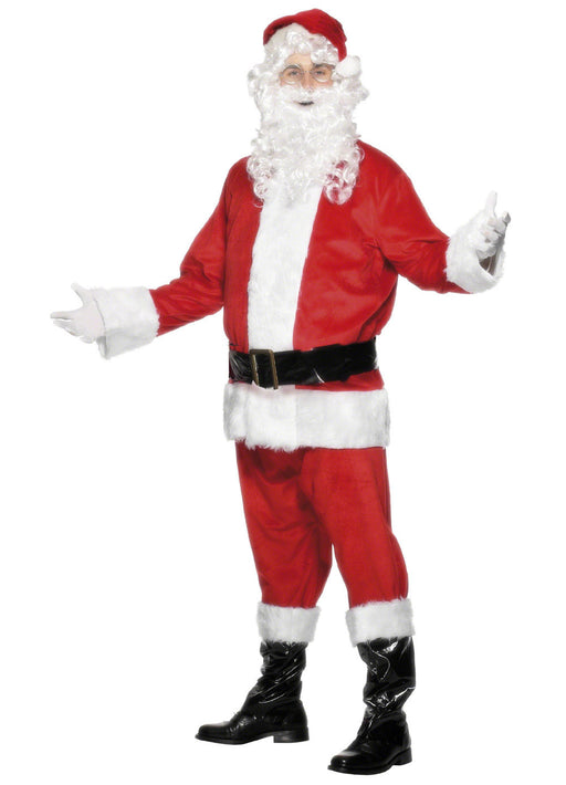 Santa Claus Costume Adult