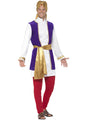 Arabian Prince Costume Adult