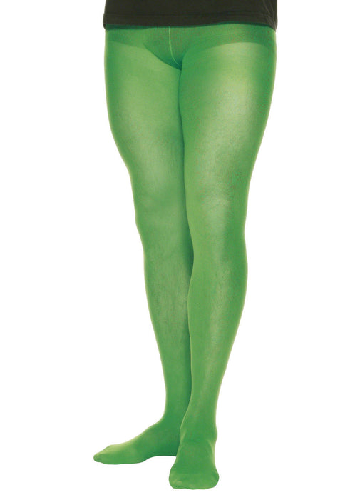 Men's Green Tights