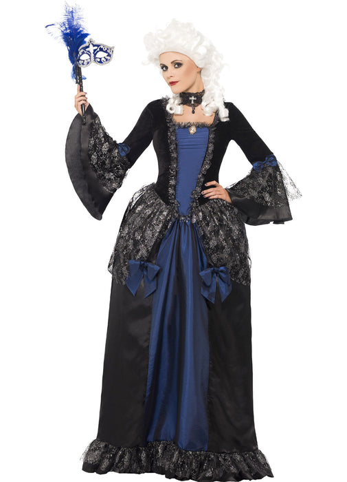 Baroque Beauty Costume Adult