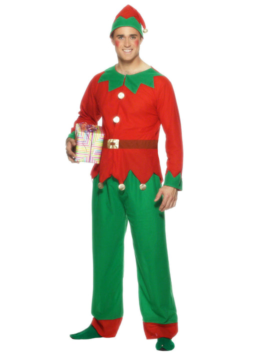 Elf Costume Adult  sc 1 st  Party Britain & Plus Size Christmas Costumes u2014 Party Britain