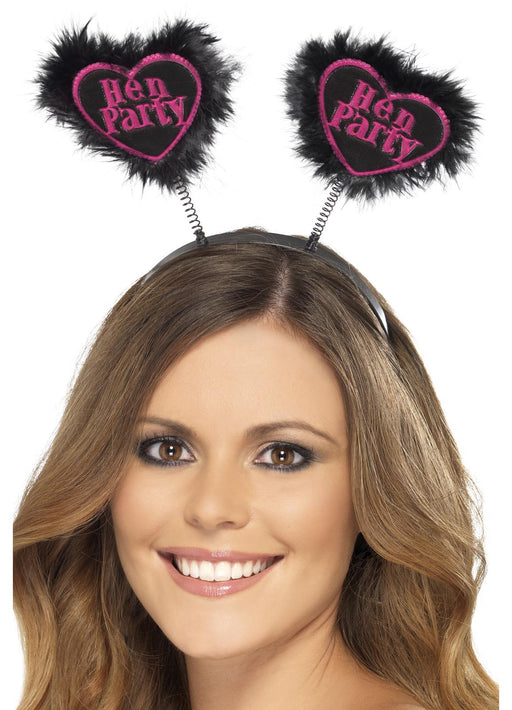 Hen Party Boppers