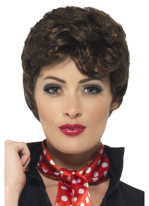 Rizzo Wig Adult