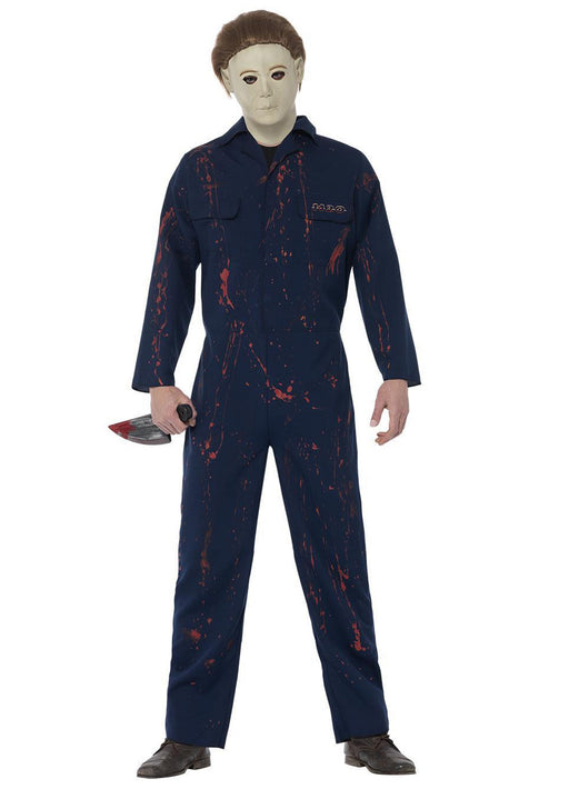 Michael Myers Costume Adult