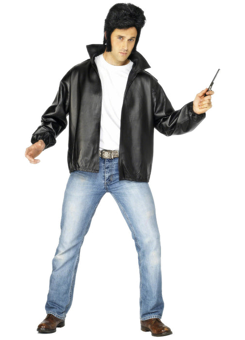 Grease T-Bird Jacket Adult