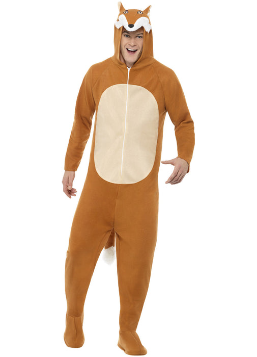 Fox Costume Adult