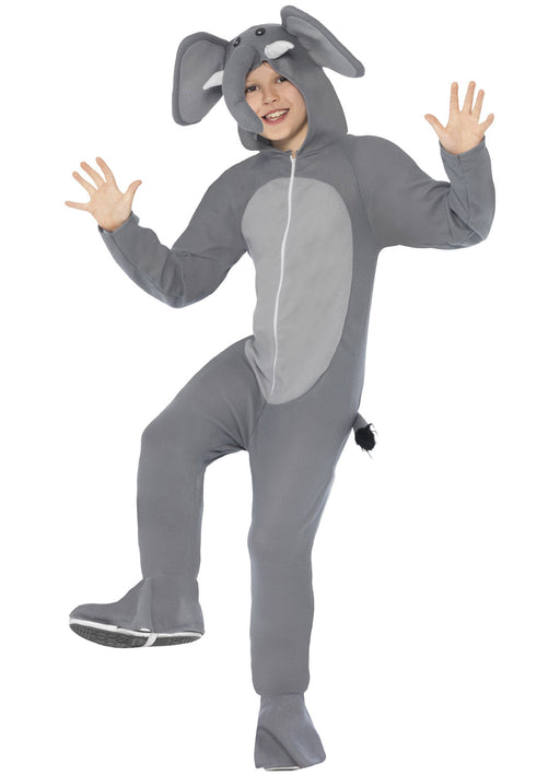 Elephant Costume Child