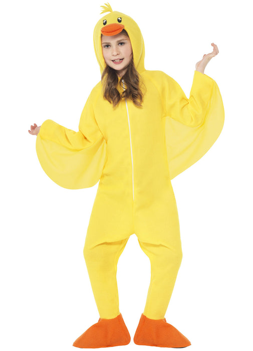 Duck Costume Child
