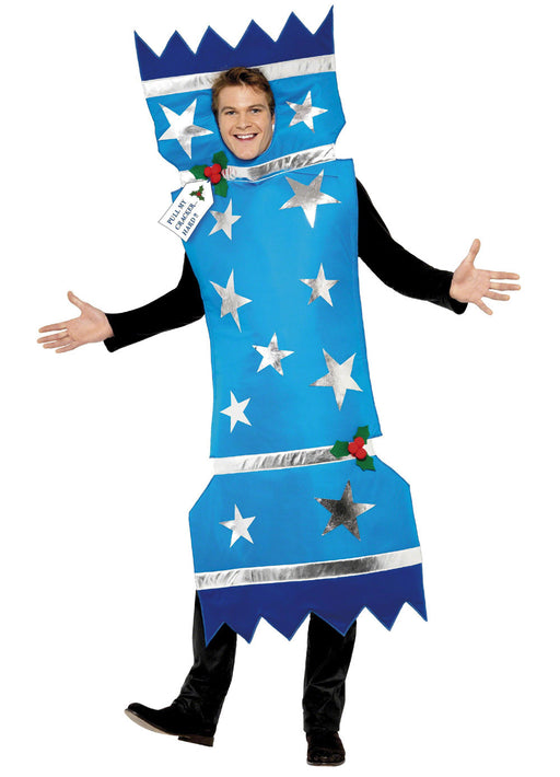 Christmas Cracker Costume Adult