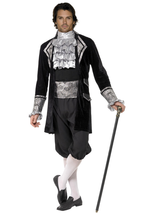 Baroque Vampire Costume Adult