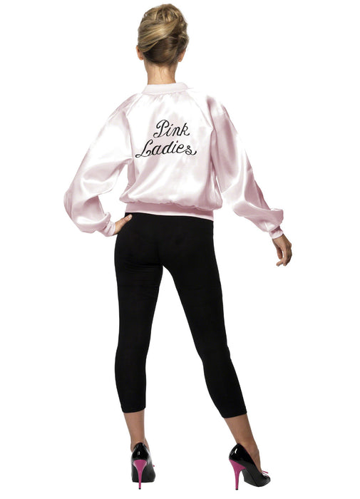 Grease Pink Lady Jacket Adult