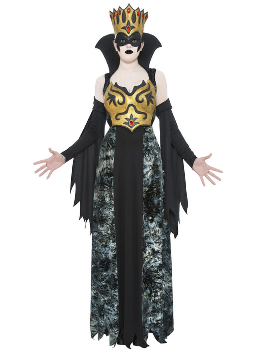The Phantom Queen Costume Adult