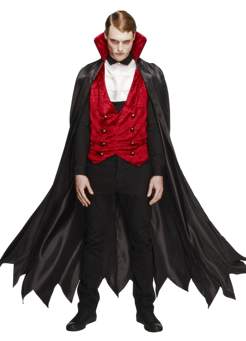 Vampire Halloween Costume Adult