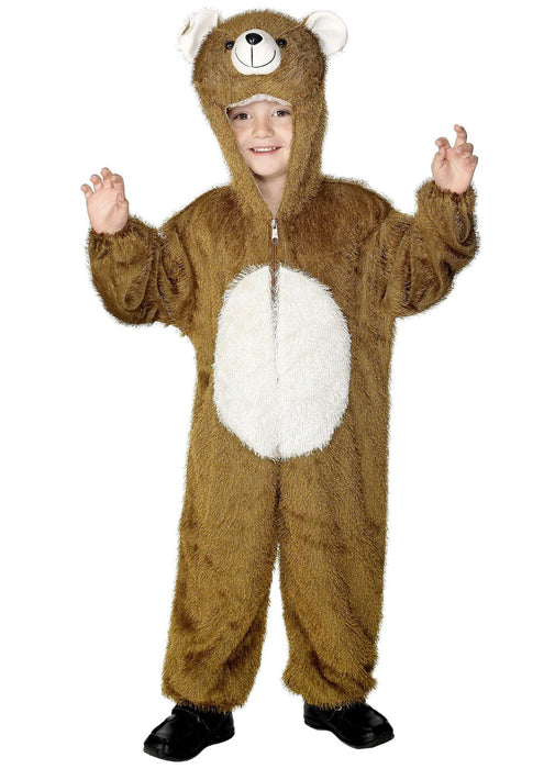 Bear Costume Child - Age 7-9