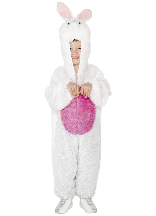 Bunny Costume Child - Age 7-9