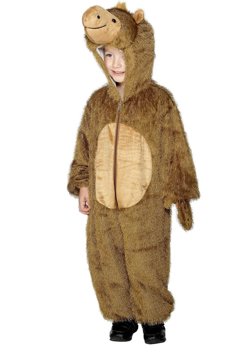 Camel Costume Child - Age 7-9