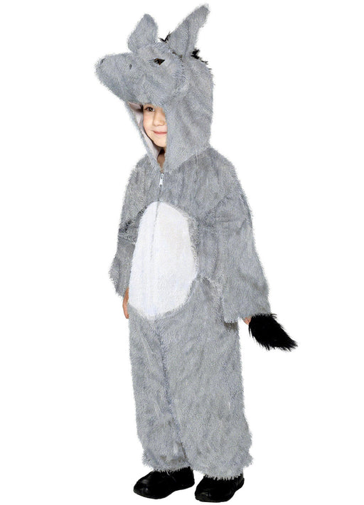 Donkey Costume Child - Age 7-9