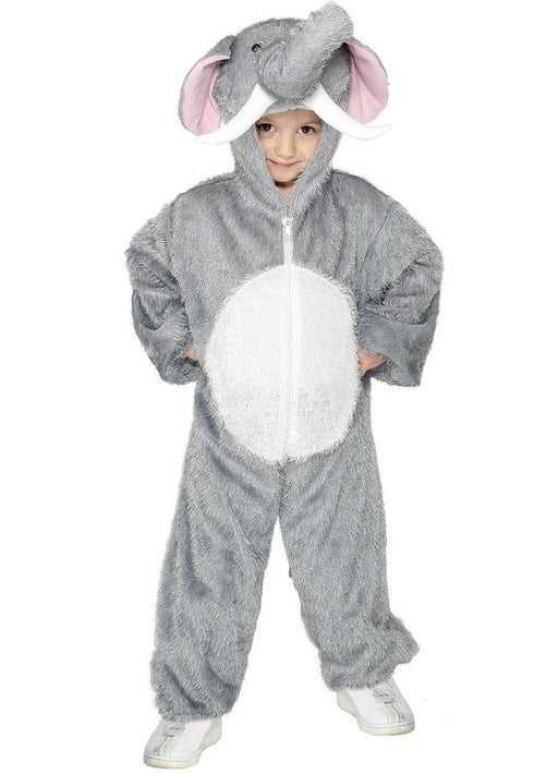 Elephant Costume Child - Age 7-9