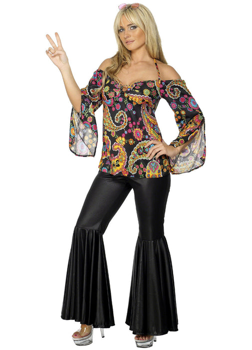Hippie Costume Adult