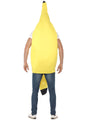 Banana Costume Adult