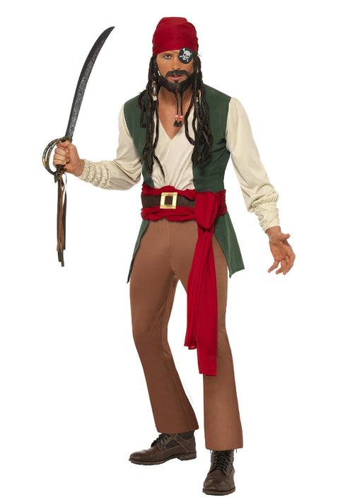 Drunken Pirate Adult
