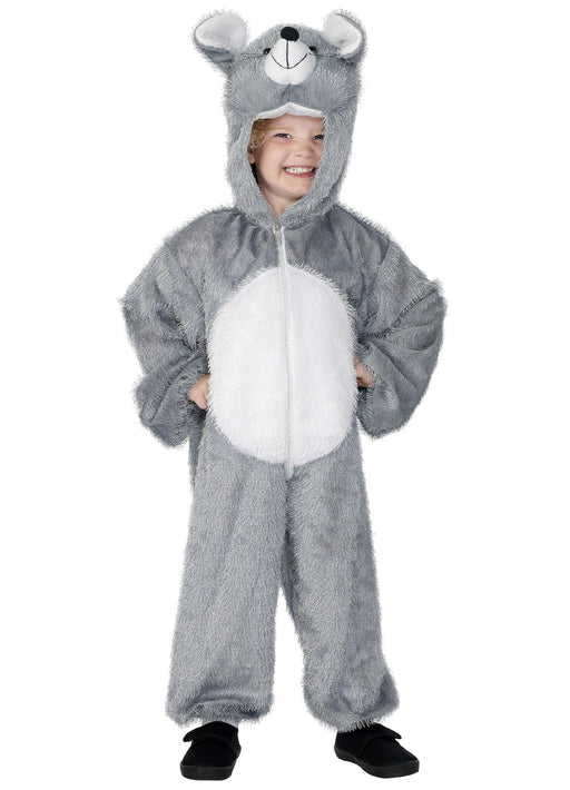 Mouse Costume Child - Age 7-9