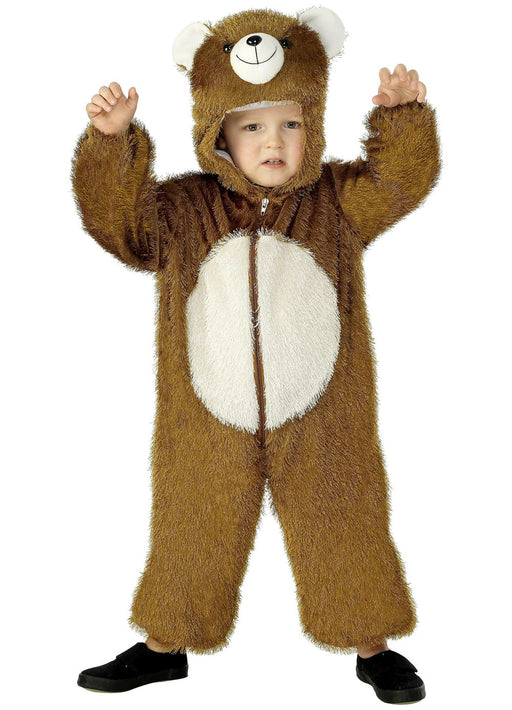 Bear Costume Child - Age 4-6