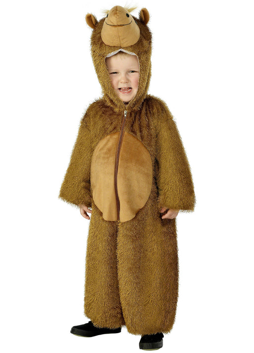 Camel Costume Child - Age 4-6