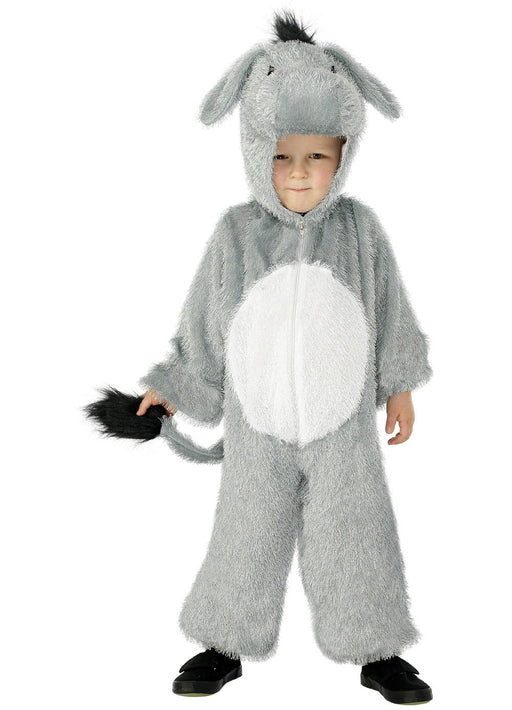 Donkey Costume Child - Age 4-6